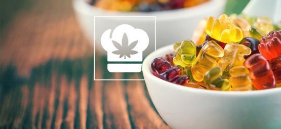 Wie Man Marihuana Gummibärchen Herstellt