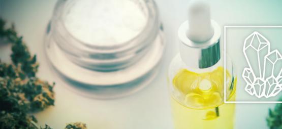 Wie Man CBD-Öl Aus CBD-Kristallen Selbst Herstellt