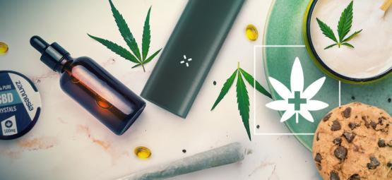 Die Bedeutung Von Bioverfügbarkeit Für Medizinischen Cannabis