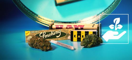 4 Umweltfreundliche Utensilien Für Jeden Cannabisraucher