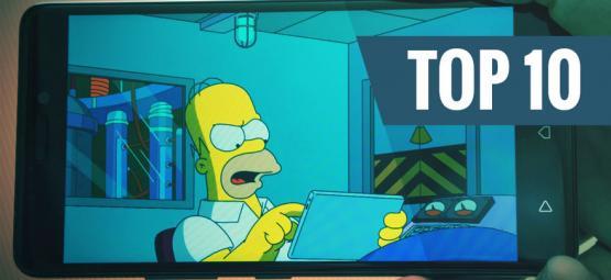 Die 10 Besten Animierten Serien, Wenn Man Stoned Ist