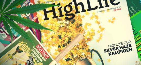 Cannabis Cups: Geschichte, Ort Und Gewinner Von 5 Wettbewerben