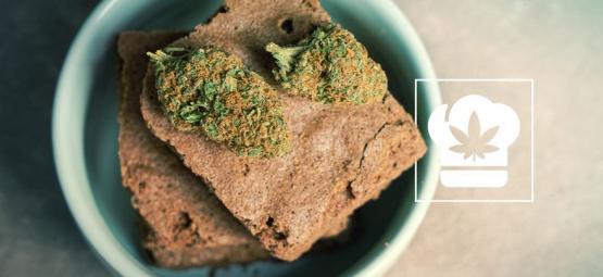 Wie Man Weed Brownies Zubereitet
