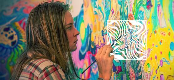 11 Atemberaubende Visionäre Künstler