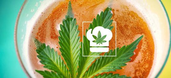 Wie Man Cannabis Bier Herstellt