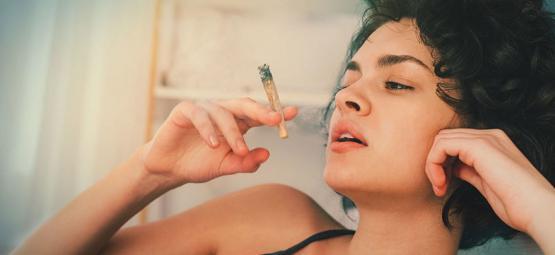 Wie Du Cannabis Für Besseren Schlaf Verwendest