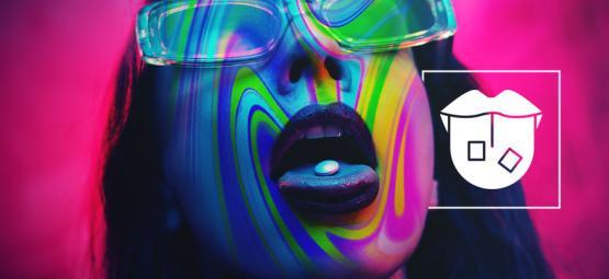Ein Leitfaden Zu Den Auswirkungen Von LSD Auf Körper Und Geist