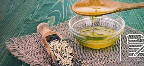 Wie Man Olivenöl Mit Cannabis Anreichert