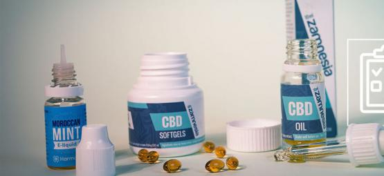 Kann Man Wegen CBD Beim Drogentest Durchfallen?