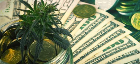 Ccannabis Und Die Amerikanische Wirtschaft