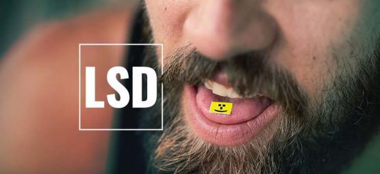 LSD als Hilfsmittel zum Lernen verwenden