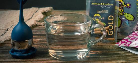 Wie Man Den Ultimativen Kratom-Tee Herstellt