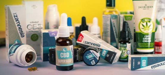 Wie Man CBD Verwendet: Welches CBD-produkt Ist Für Dich Das Richtige?
