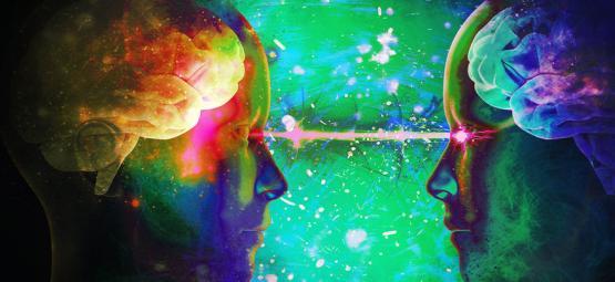 Psychedelische Telepathie? Erste Gehirn-Zu-Gehirn Kommunikation Findet Jetzt Statt