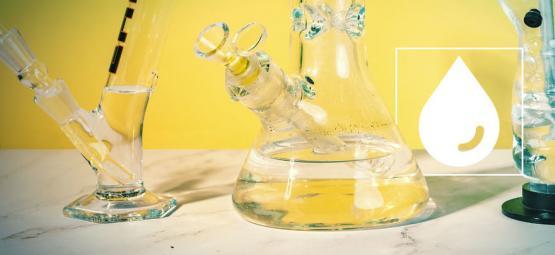 Filtert Das Wasser In Der Bong THC Aus Dem Qualm?