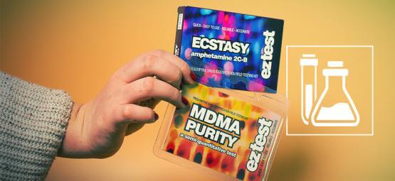 Ist Es MDMA Oder Nicht? Finde Es Mit Diesen Tests Heraus