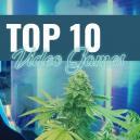 Die Top 10 Videospiele Die Man Spielen Sollte Wenn Man High ist