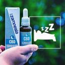 Zamnesia Super Sleep: Der Schnelle, Natürliche Weg, Um Besser Einzuschlafen
