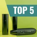 Die 5 Besten Verdampfer Für Diskretes Verdampfen