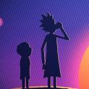 10 Gründe, Warum Rick & Morty Die Beste Serie Für Hanfis Ist