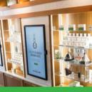 Boerejongens Coffeeshop Infozentrum