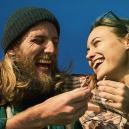 Warum Cannabis Dich lachen läßt
