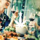 An Weihnachten Breit Werden: 4 Festliche Rezepte