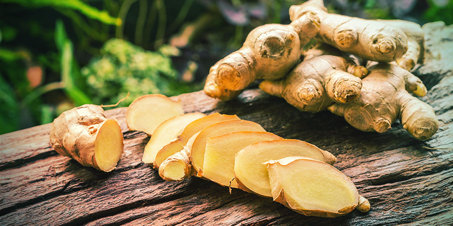 Use Ginger To Reduce And Prevent Nausea