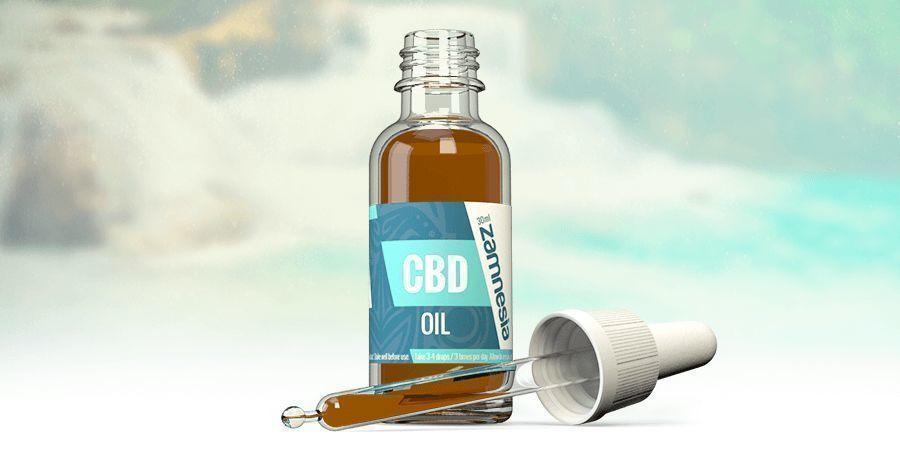 Cannabisöl vs. Hanföl vs. CBD-Öl