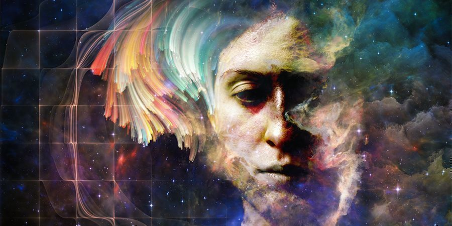 Psychedelische Erfahrung Der Fünften Stufe - Timothy Leary