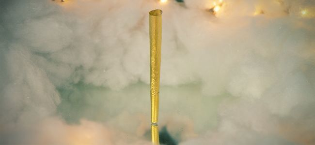 SHINE 24K GOLD ROLLING PAPER