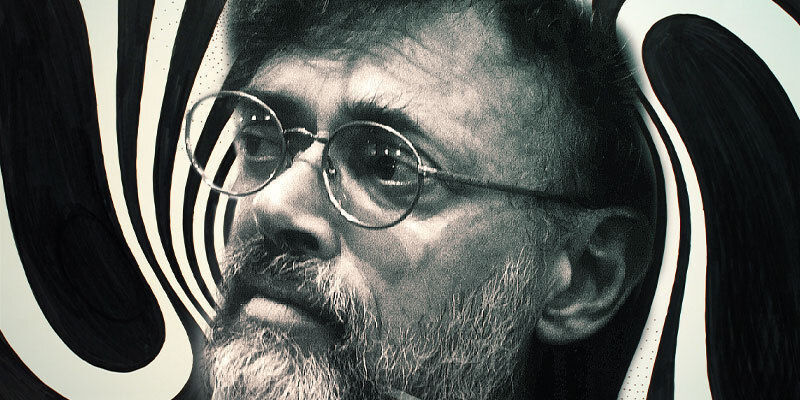 Who Is Terence Mckenna?