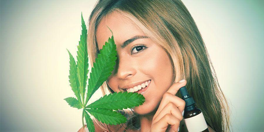 Eine Geschichte Über Die Macht Von Medizinischem Cannabis