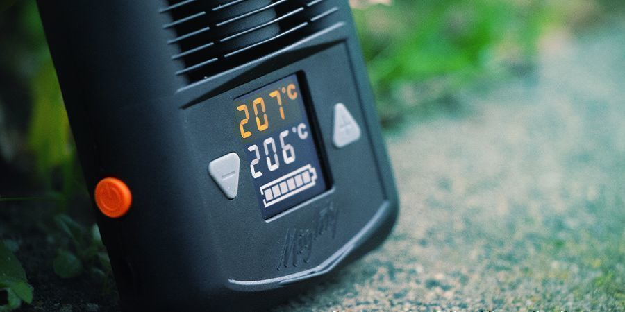 THE BEST PORTABLE VAPORIZERS