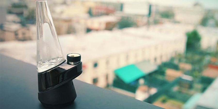 EVERYTHING YOU NEED TO KNOW ABOUT DESKTOP VAPORIZERS