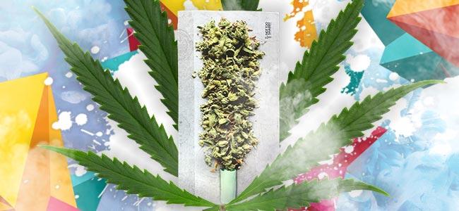 Spliff Tobacco Cannabis