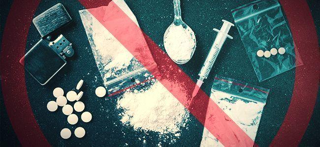 MISCHE DROGEN NICHT