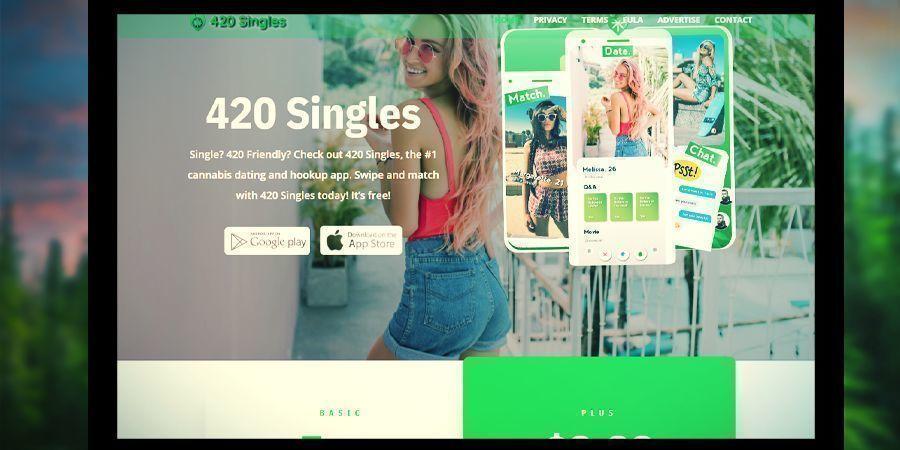 Dating-Websites Für Stoner