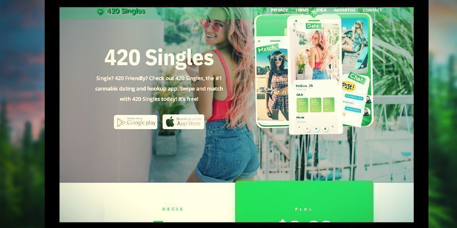 Dating Websites For Stoners