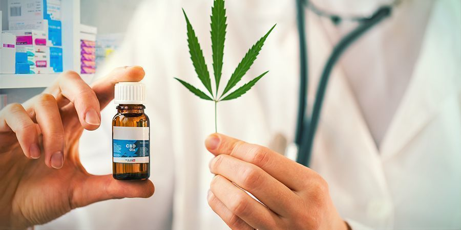Medizinischen Produkte Im Uruguayischen Cannabismarkt
