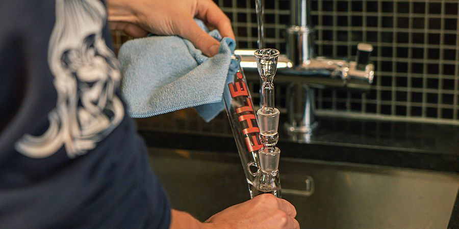 Vorteile Von Borosilikatglas Für Glasbongs