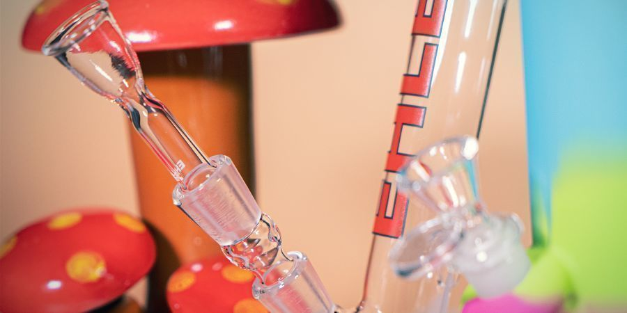 Borosilicate Glass Bongs Compared To Other Bongs