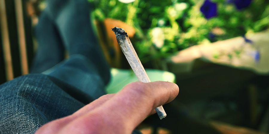 BAKED/BLAZED/BREIT Cannabis