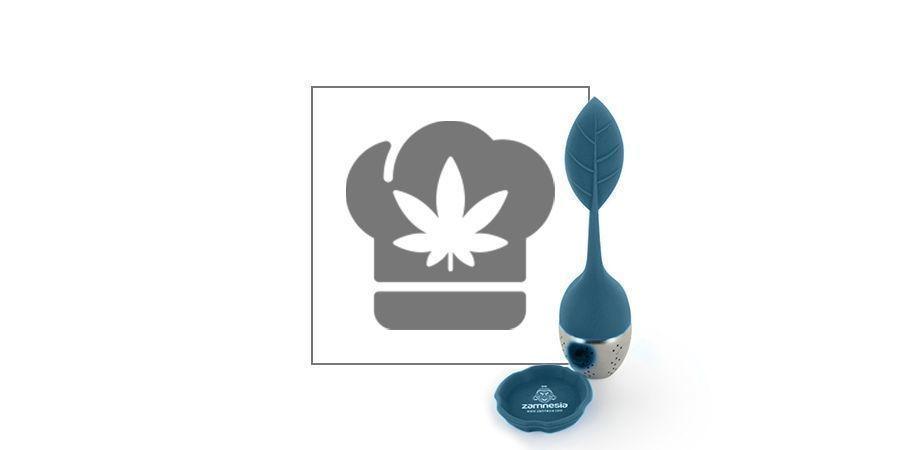 Zamnesia Tea & Herb Infuser