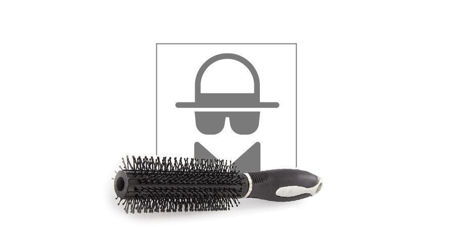 Stash Hair Brush