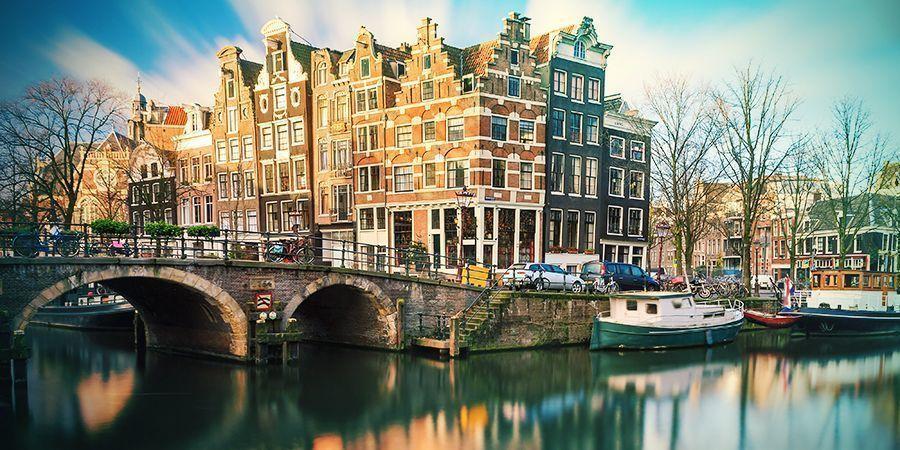 Smoking Cannabis Legally Amsterdam