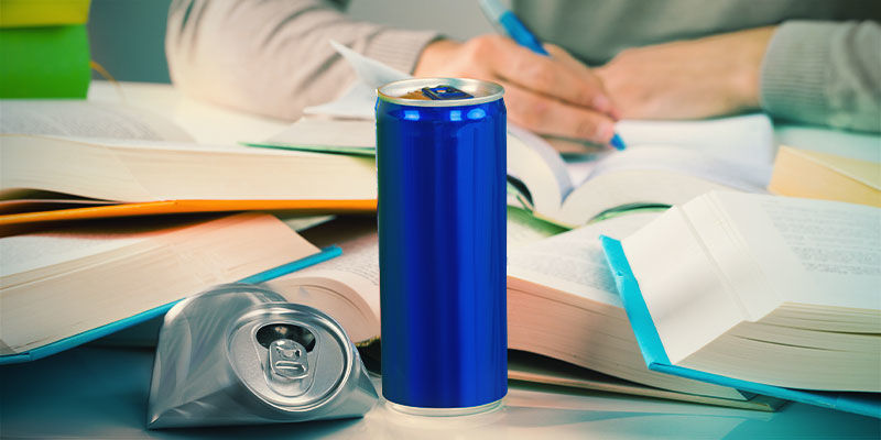 What Is the Best Source of Caffeine for Studying?