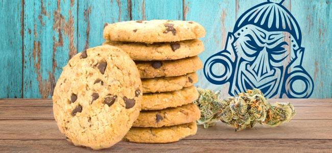 Edibles Cannabis Consumption
