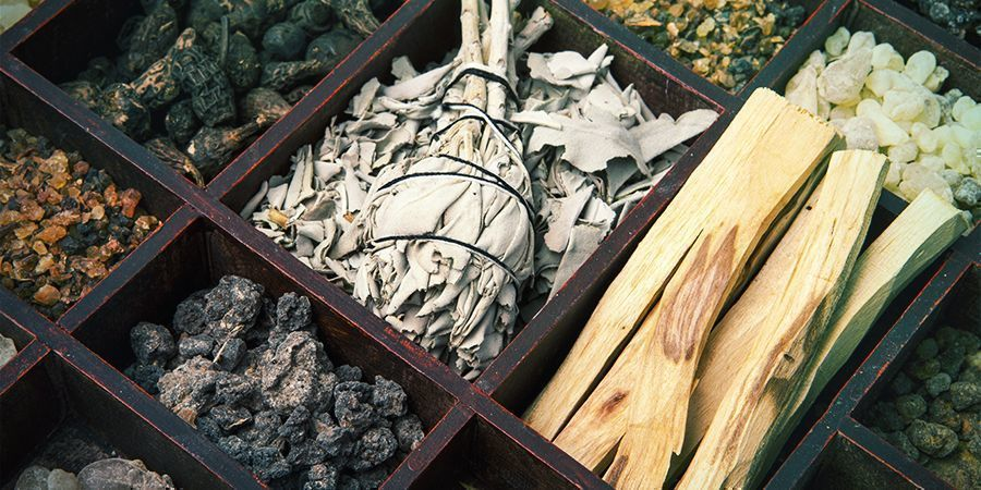 Make Your Own Herbal Incense Sticks At Home