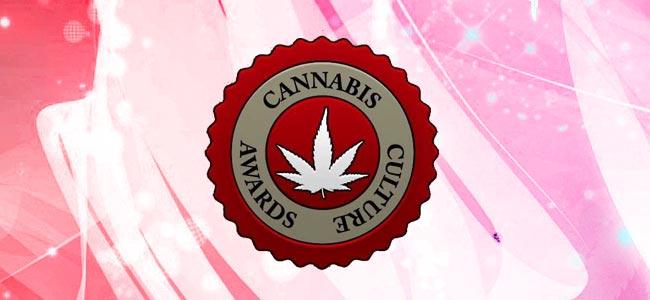 Cannabis Culture Award